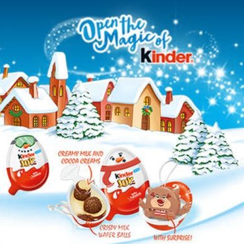 Free Kinder personalised colouring books