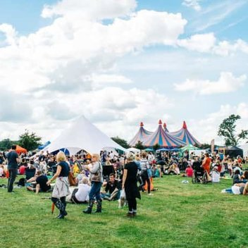 Win a Festival Weekend prize package worth £260