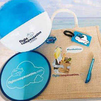 Score a free Summer Goody Bag