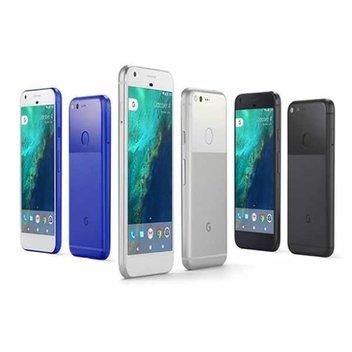 Win a Google Pixel smartphone