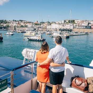 Discover Guernsey for free