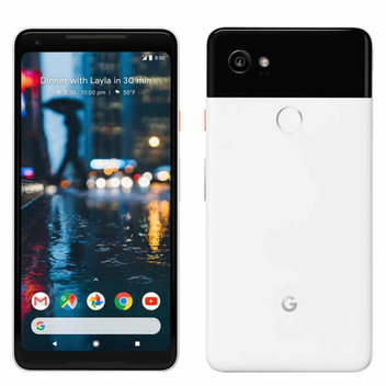 Get the new Google Pixel 2 for free