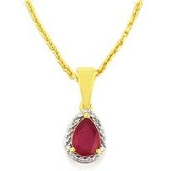 Claim free Gemporia Ruby Jewellery