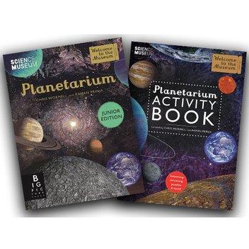 Enjoy reading Planetarium books for free