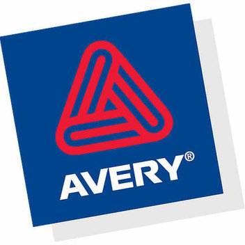 Free Sample of Avery Products