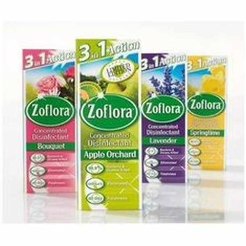 Win and enjoy freebies with Zoflora