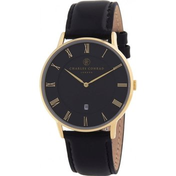 Claim a free Charles Conrad watch worth £179