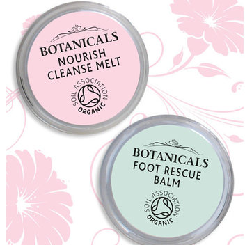 Pick up a free 'Try Me' Duo from Botanicals
