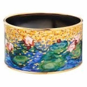 Win Monet-inspired jewellery worth over £1,000 courtesy of Freywille