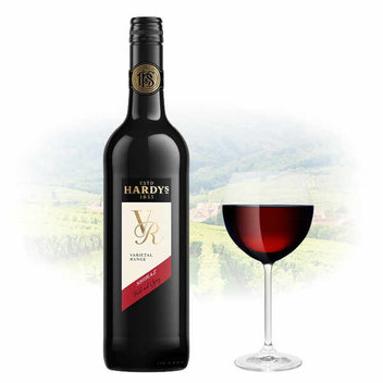 Get a free case of Hardy's Wine