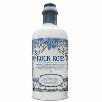 50 free bottles of Rock Rose Gin