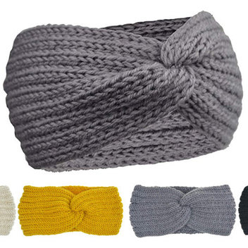 Free Sweater Masters headband samples
