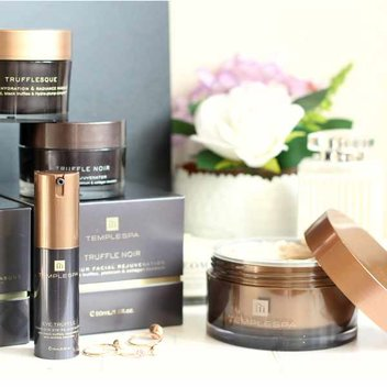 Get the full range of Temple Spa Skin Truffle for free
