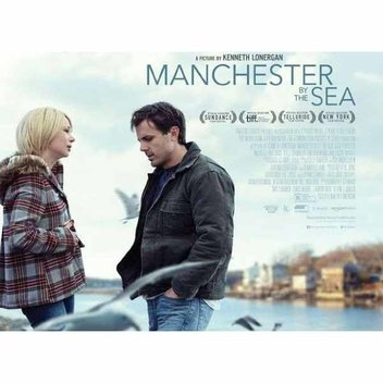 Free screening of Manchester by the Sea