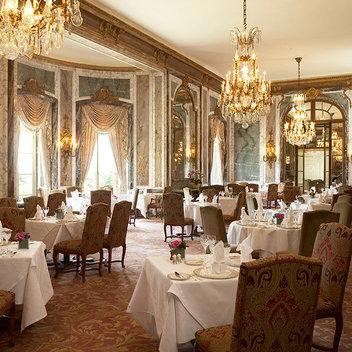 Go on a luxury getaway to Luton Hoo Hotel