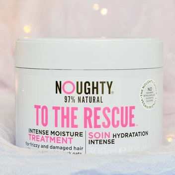 Get your hands on free To The Rescue Intense Moisture Treatments