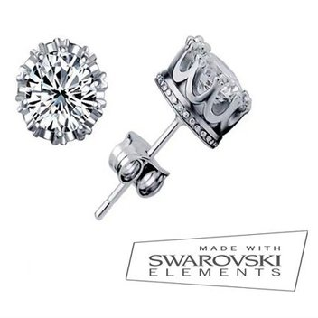Redeem free Royale earrings