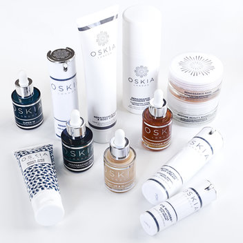 Win fabulous OSKIA skincare worth up to £500