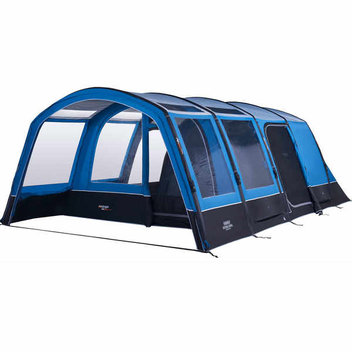Win a Vango Tent AirBeam® Edoras 500XL