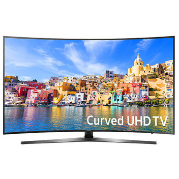 Win a 4K Smart TV, Blu-ray player & surround sound speakers