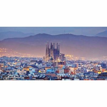 Win a trip to Barcelona with Freixenet
