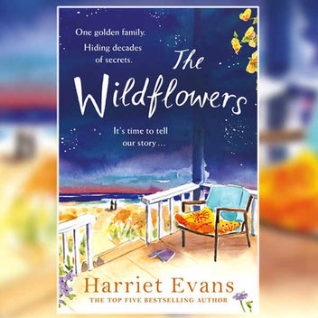 Claim a free copy of The Wildflowers