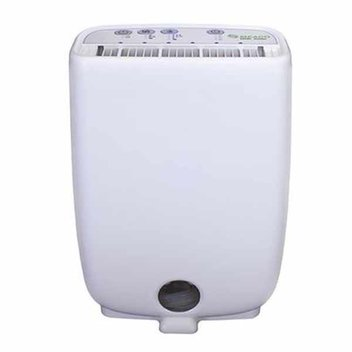 Win a Meaco dehumidifier