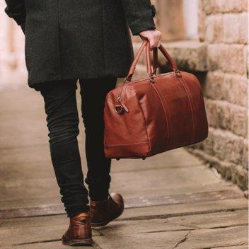 Win a Travel Bag Set worth £478