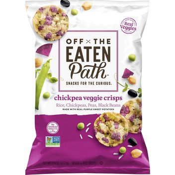 Free Off The Eaten Path Crisps