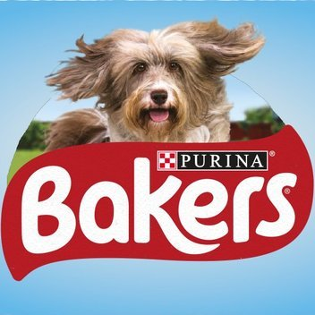 Free Purina Bakers Dry dog food
