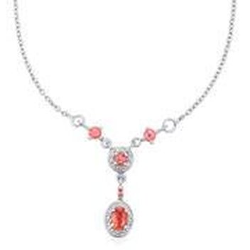 Accessorize with a free Gemporia necklace & earrings
