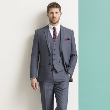 Win £500 to spend online with Slater Menswear