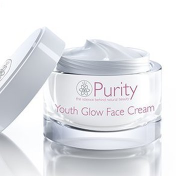 Try Purity Natural Beauty products for free
