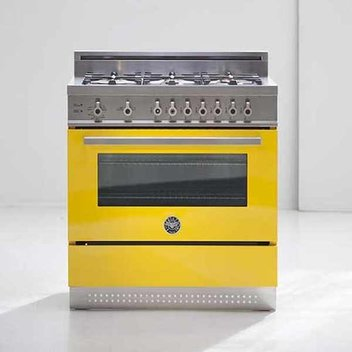 Win a range cooker, worth more than £5,000