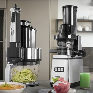Win a Kitchen Appliance worth up to £500