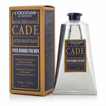 Free L'Occitane After Shave Balm