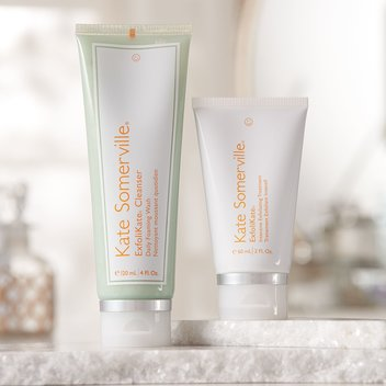 100 Kate Somerville ExfoliKate Cleanser samples up for grabs