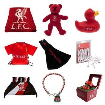 Get a free LFC gift bundle