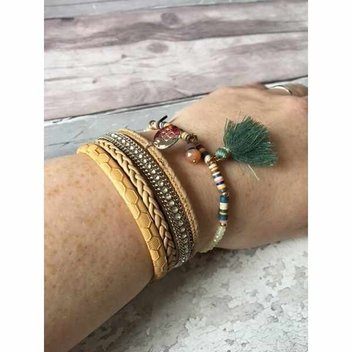 Win Boho Betty Bracelets