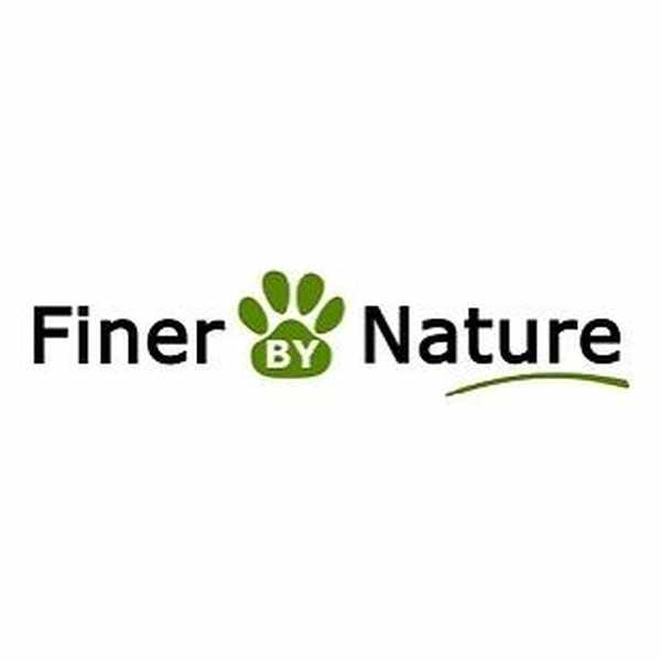 Free Finer By Nature pet food samples