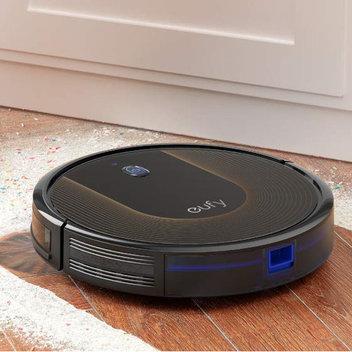 Redeem a free eufy RoboVac 30C