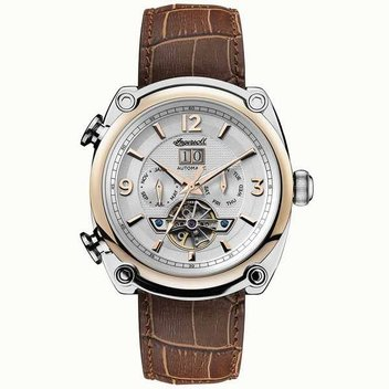 Choose an Ingersoll Watch to keep for free