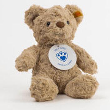 Free Brioche Pasquier Teddy Bear