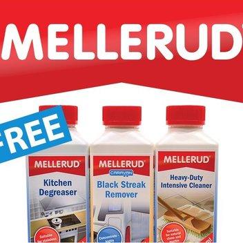 Free MELLERUD samples