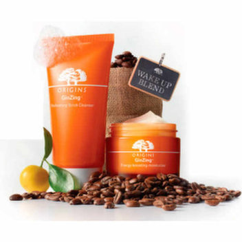 Free GinZing samples from Origins
