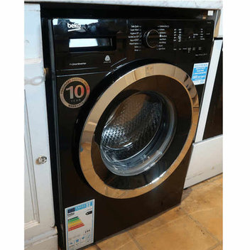 Win a Beko 9kg freestanding washing machine