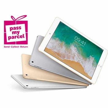 Win an Apple iPad with Key103