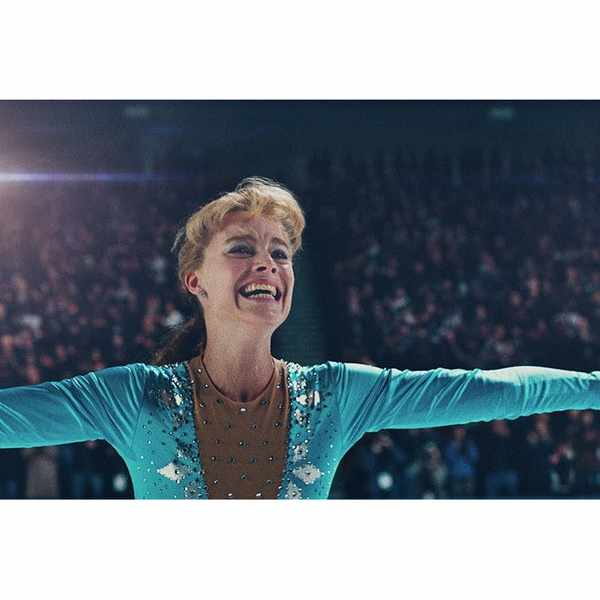 See I, Tonya for free with Stylist Film Club