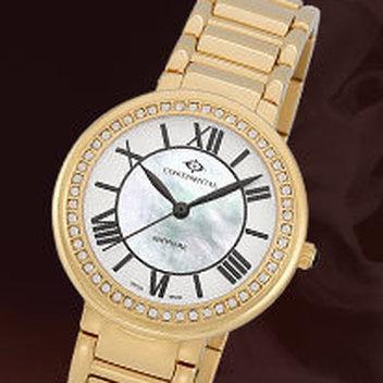Score a stunning Continental Swiss watch worth £300