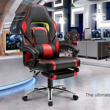 100 free High Back Office Chairs to be claimed